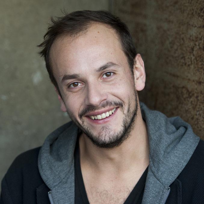 Antoine Deklerck