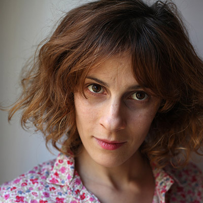 Clara Domingo